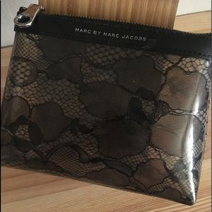 Marc Jacobs make up bag